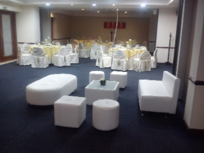 Salon Gran Parque Meeting Space Thumbnail 1