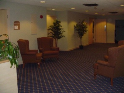 Harvest East Room Meeting Space Thumbnail 2