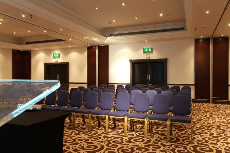 Racecourse Suite Meeting Space Thumbnail 2
