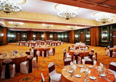 Photo of Golden Ballroom 1, 2, or 3