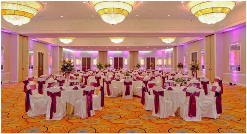 Photo of Golden Ballroom 1-5