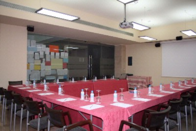 SALON BEATRIZ Meeting Space Thumbnail 1