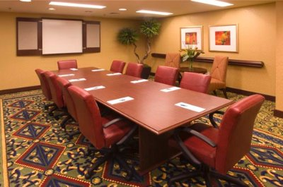 Photo of Turner Board Room