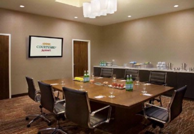 Photo of Rodeo Boardroom
