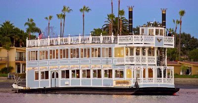 Photo of Bahia Belle Sternwheeler