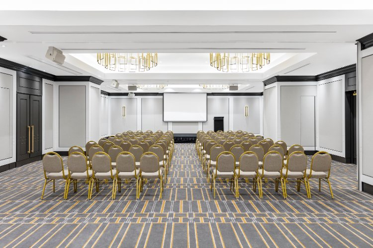 Marble Room Meeting Space Thumbnail 3