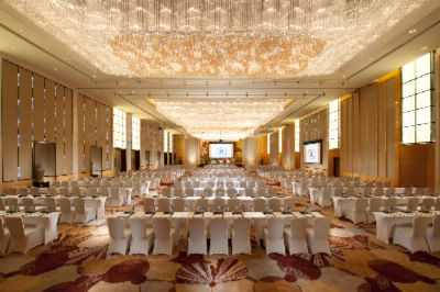 Photo of Bai Yun Grand Ballroom