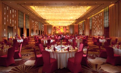Bai Yun Grand Ballroom Meeting Space Thumbnail 2
