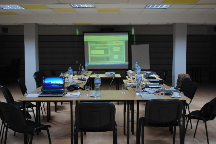 Photo of Vrelo conference room