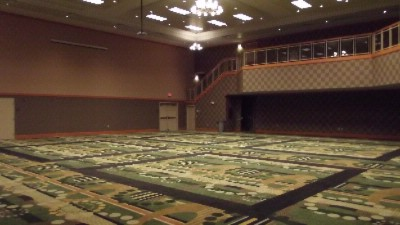 Grand Rose Ballroom Meeting Space Thumbnail 1