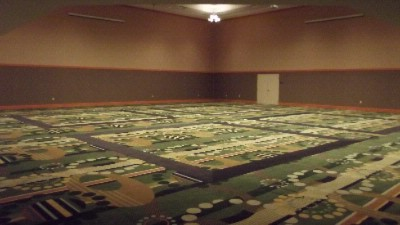 Grand Rose Ballroom Meeting Space Thumbnail 2