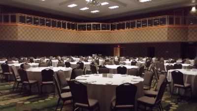 Grand Rose Ballroom Meeting Space Thumbnail 3