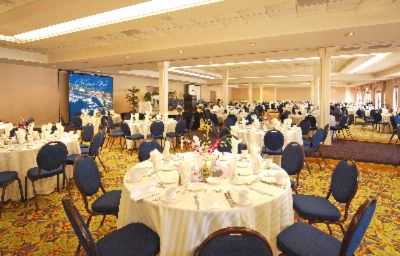 Photo of Point Loma Ballroom Section 3
