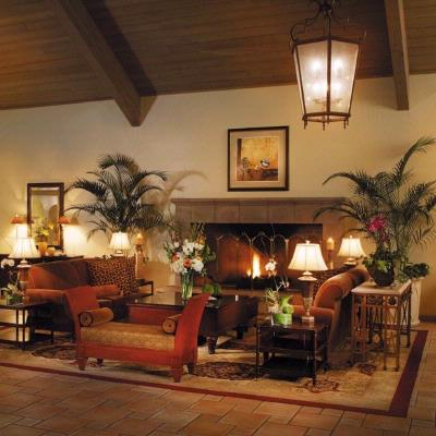 Photo of Kona Kai Lobby