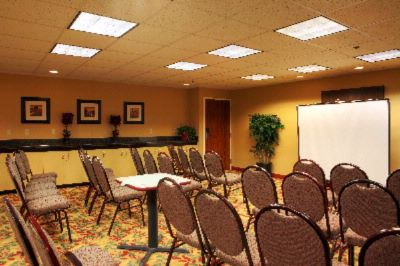 Photo of Fairfield Meeting Room