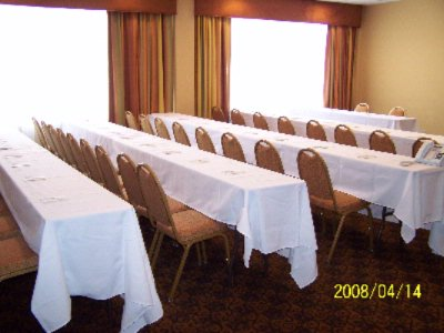 Photo of Castillo Meeting Room