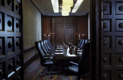 Photo of Sarasin Boardroom