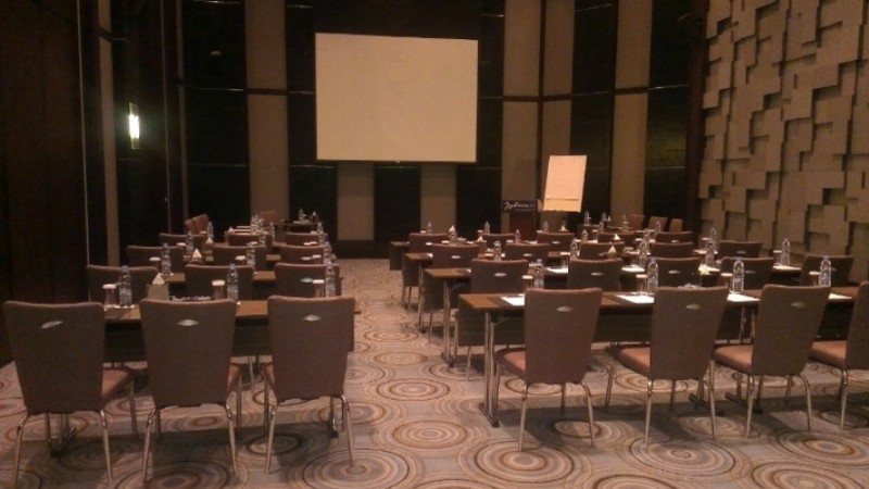Al Nada 1 Meeting Space Thumbnail 1