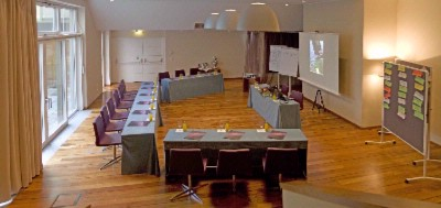 Photo of Pakat Conference Room