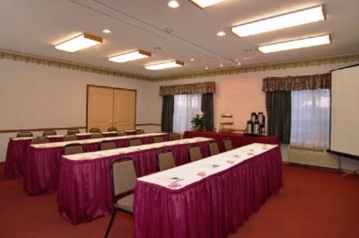 Country Room Meeting Space Thumbnail 2