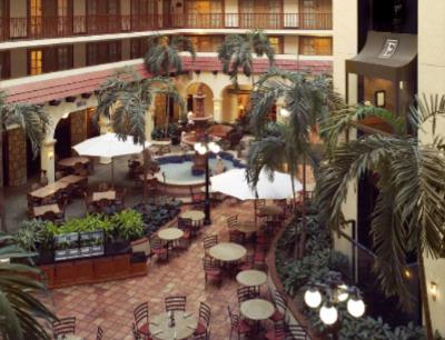 Photo of Grand Atrium