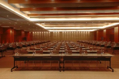 GRAN BARCELONA Meeting Space Thumbnail 2