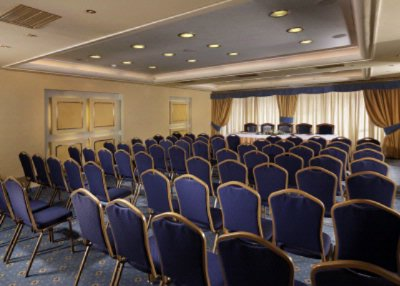 Photo of Aphrodite Conference Room