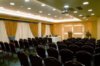 Photo of Aphrodite & Hermes Meeting Room