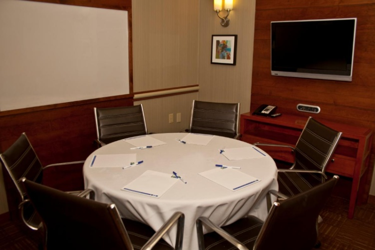Photo of Dipsea Boardroom