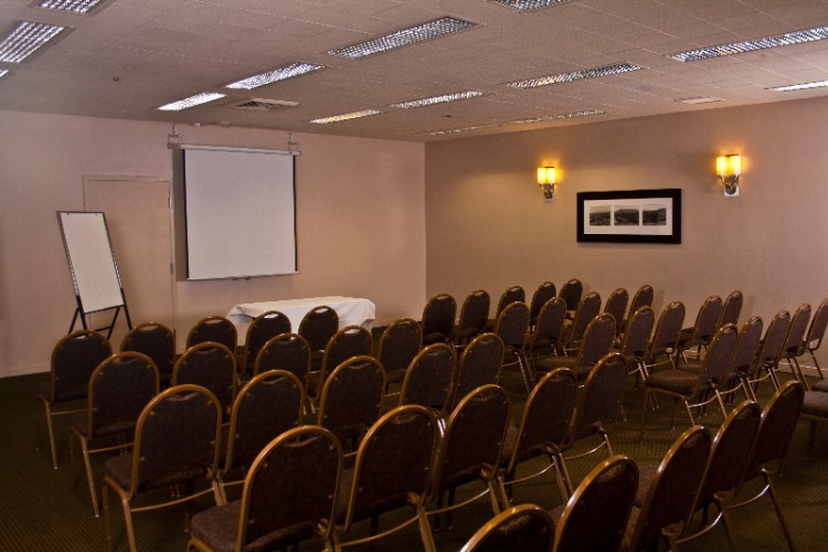 Mt. Tam Room 1 Meeting Space Thumbnail 2