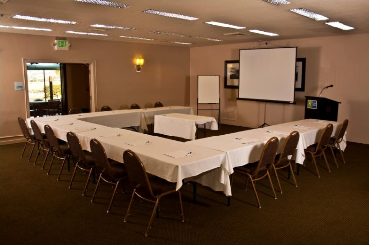 Mt. Tam Room 2 Meeting Space Thumbnail 2