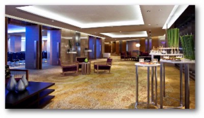 Sathorn I Meeting Space Thumbnail 2