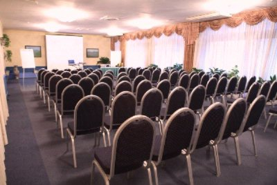 Photo of Moscowskiy Conference Hall