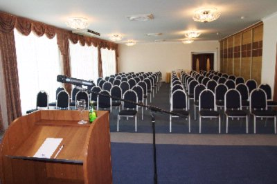 Moscowskiy Conference Hall Meeting Space Thumbnail 2