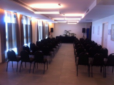 Photo of Meeting Room Sala Mediterraneo