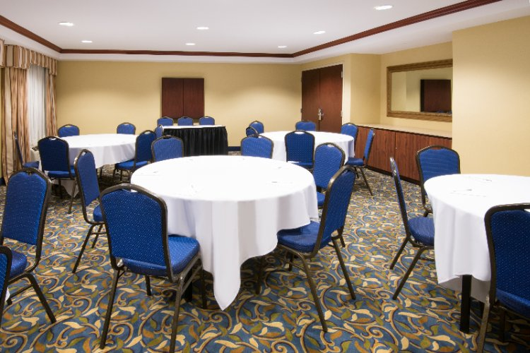 Newark Room - Harrison Room Meeting Space Thumbnail 1