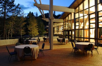 Squaw Valley Conference Center Meeting Space Thumbnail 2