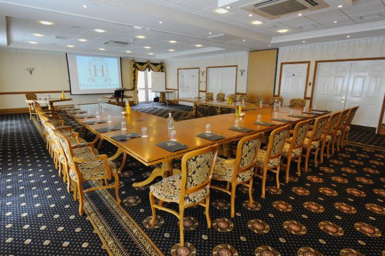 Hotel With Meeting Room Sittingbourne