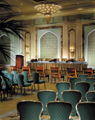 Al Mirqab Ballroom Meeting Space Thumbnail 1