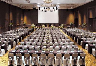 Photo of Song Hong Grand Ballroom