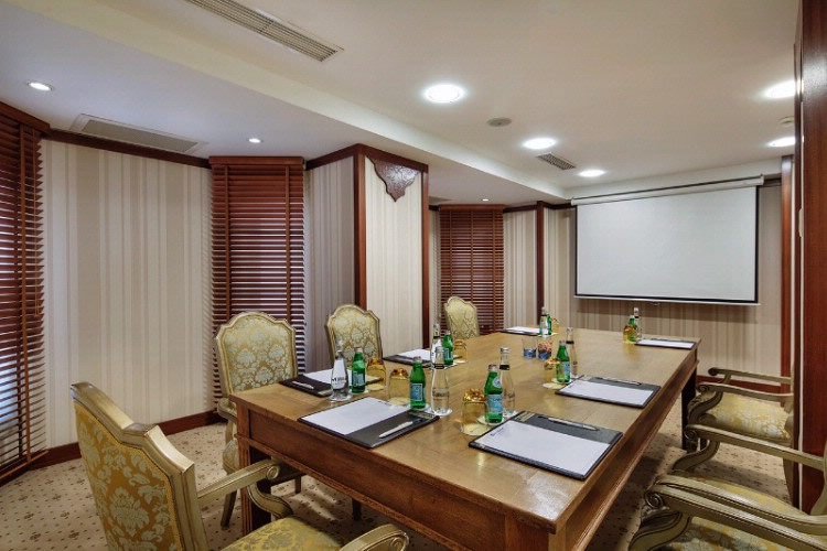 Photo of GALATA MEETING ROOM