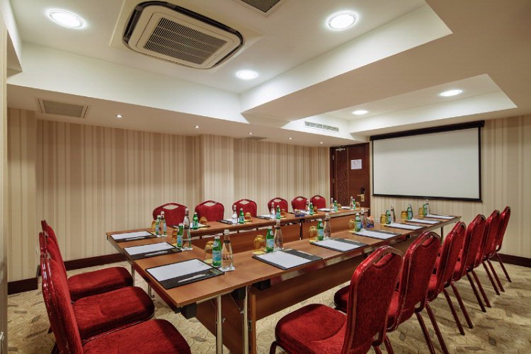 Photo of BEYAZID MEETING ROOM