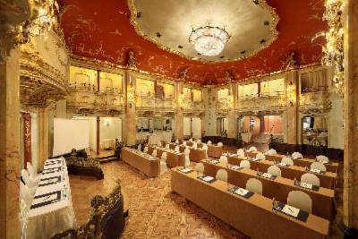 Photo of Boccaccio Ballroom