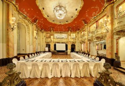Boccaccio Ballroom Meeting Space Thumbnail 2
