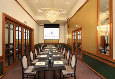 Photo of Bohemia Meeting room