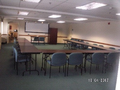 ROSEBURG COMFORT INN MEETING ROOM Meeting Space Thumbnail 1