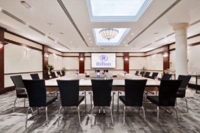 Al Bidya Ballroom I& II Meeting Space Thumbnail 1