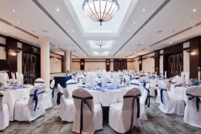 Al Bidya Ballroom I& II Meeting Space Thumbnail 2