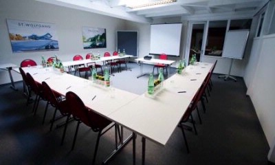 Photo of Seminar room Schafberg