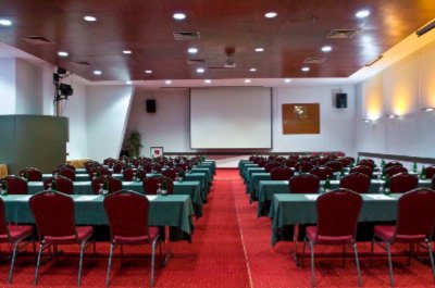 Congress Hal Meeting Space Thumbnail 2